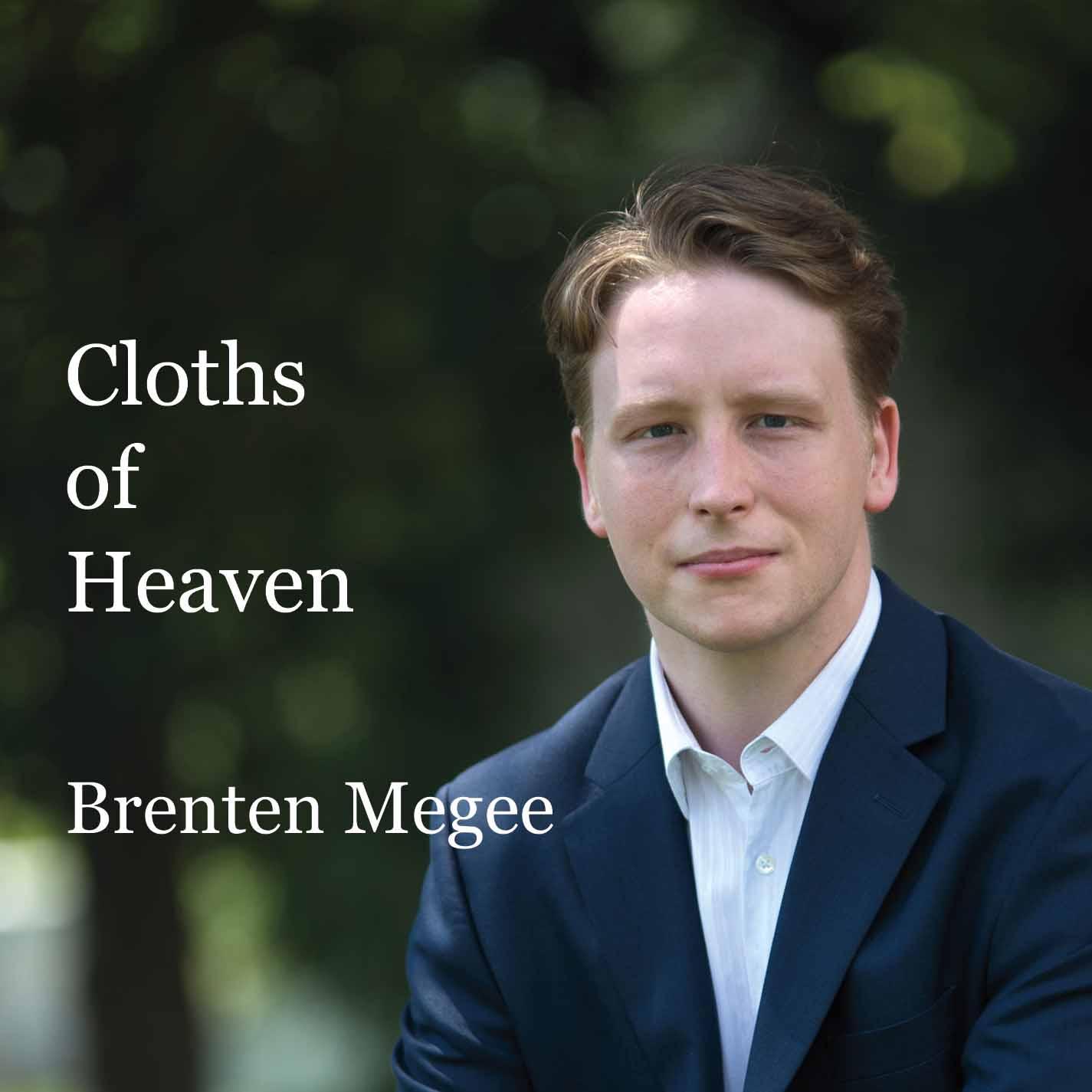 Brenten Megee CD cover