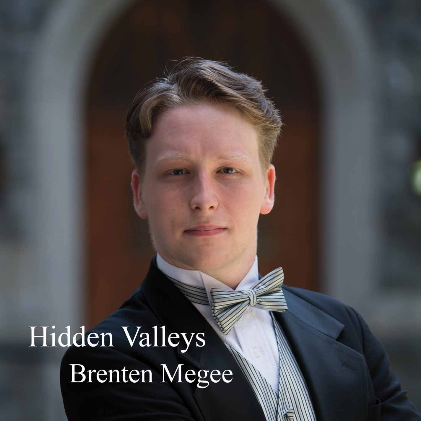 Hidden Valleys CD Image